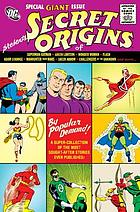 DC Universe : secret origins