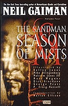 The sandman : season of mists