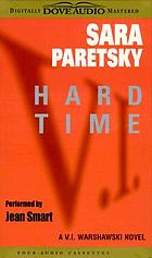 Hard time a V.I. Warshawski novel