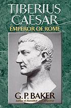 Tiberius Cæsar