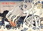 Hokusai, One hundred poets