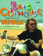 Billy Connolly's world tour of Australia : with photographs