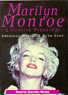 Marilyn Monroe a concise biography