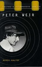 Peter Weir : when cultures collide