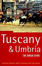 Tuscany & Umbria : the rough guide
