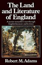 The land and literature of England : a historical account