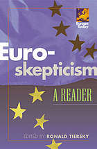 Euro-skepticism : a reader