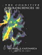 The cognitive neurosciences