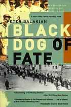 Black dog of fate : a memoir
