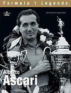 Alberto Ascari : the first double world champion