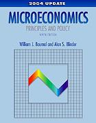 Macroeconomics : principles and policy