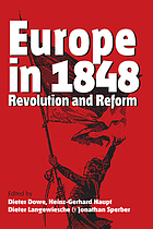 Europe in 1848 : revolution and reform