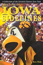 Tales from the Iowa sidelines