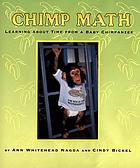 Chimp math : learning about time from a baby chimpanzee