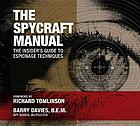 The spycraft manual