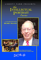 A Conversation with Henry Manne