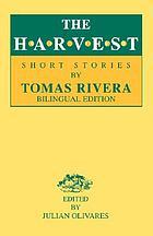 The harvest : short stories