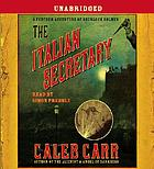 The Italian secretary a further adventure of Sherlock Holmes