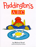 Paddington's ABC