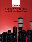 Canon compendium : handbook of the Canon system