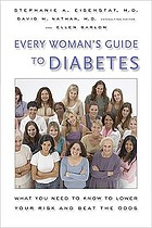 Every woman's guide to diabetes