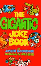 The gigantic joke book