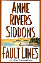 Fault lines : a novel