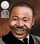 Martin's big words : the life of Dr. Martin Luther King, Jr