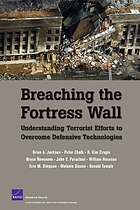 Breaching the fortress wall understanding terrorist efforts to overcome defensive technologies