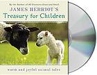 James Herriot's Treasury for children [warm and joyful animal tales]