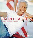 Ralph Lauren : the man, the vision, the style