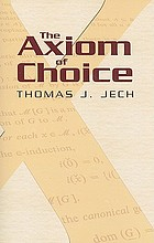 The axiom of choice