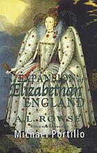 The expansion of Elizabethan England