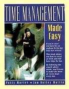 Time management made easy