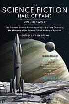The science fiction hall of fame : volume two A