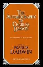 The autobiography of charles darwin