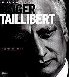 Roger Taillibert, constructions 1