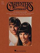 Carpenters anthology : piano, vocal, guitar