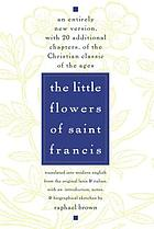 The little flowers of St. Francis