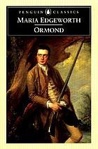 Ormond : a tale.