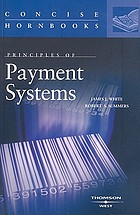 Principles of payment systems