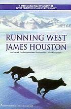 Running west
