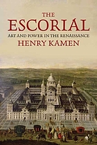 The Escorial : art and power in the Renaissance