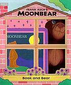 Moonbear book and bear