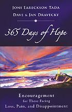 365 days of hope