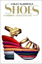 Shoes : fashion and fantasy