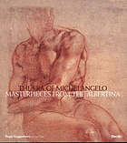 The era of Michelangelo : masterpieces from the Albertina