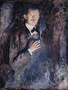 Edvard Munch : the modern life of the soul