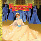 Anastasia : music from the motion picture