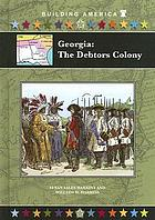 Georgia : the debtors colony